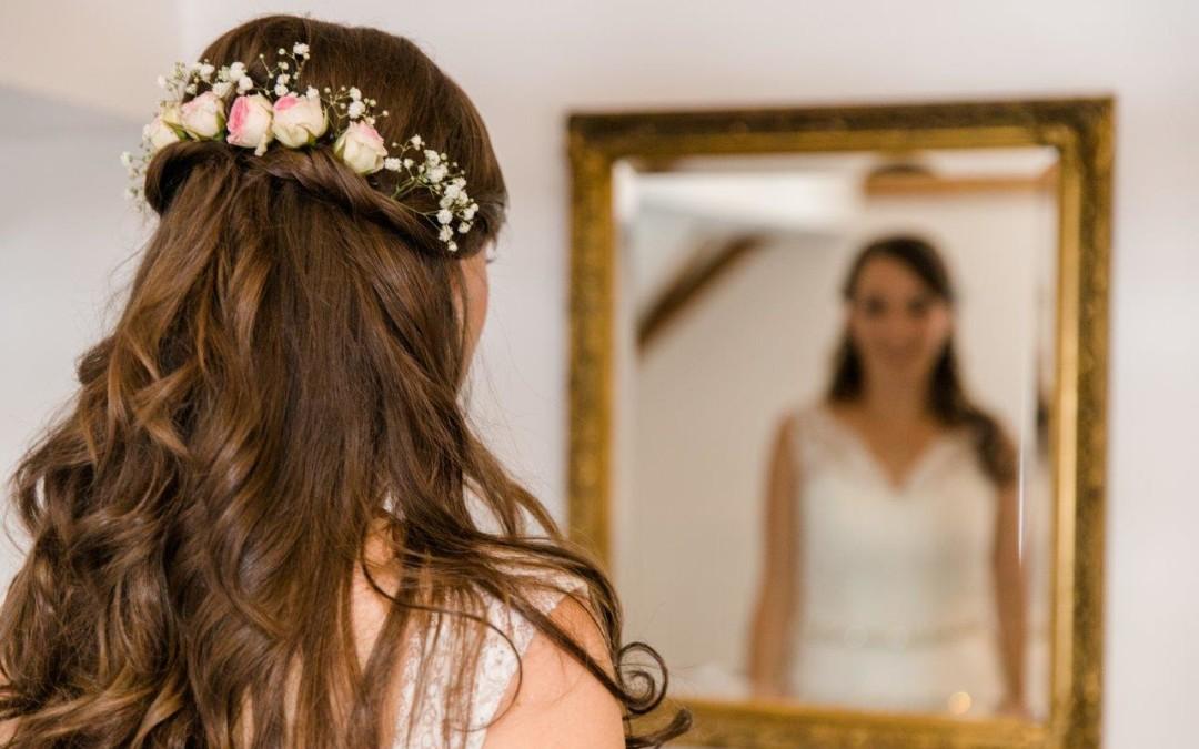 Hochzeitsfrisuren Mit Locken Wellbeing Friseur Munchen Maxvorstadt